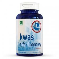 Alpha Lipoic Acid (ALA)  90...