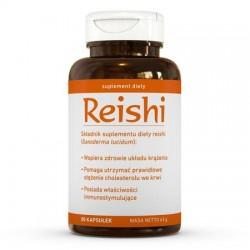 Reishi 80 capsules
